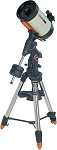 Celestron CGEM DX Edge HD 1100 Computerized Telescope